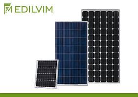 Солнечные фотомодули (батареи)