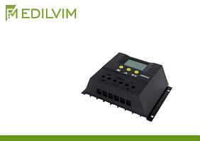 Контроллеры для солнечных систем
