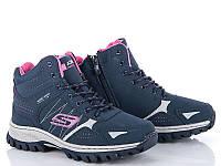 Подростковая зимняя обувь бренда Bayota для девочек (рр. с 36 по 41)