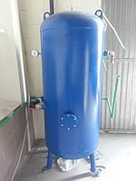 Воздухозборник - ресивер воздушный 900 литров в Украине