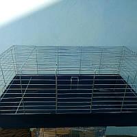 Клетка для кролика и морских свинок (большая)