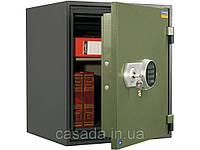 Огнестойкий сейф VALBERG FRS-51 EL (Промет, Россия)