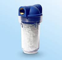 Фильтр полифосфатный для котла Crystal Policompact