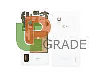 Корпус LG E975 Optimus G, белый, оригинал (Китай)