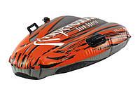 Санки AlpenGaudi Speed Flash 997020