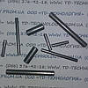 Штифт цилиндрический ГОСТ 3128-70, Ф16х55