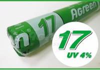 Агроволокно AGREEN Плотность П 17 г/кв.м 4,2м х 100м  белое (AGREEN)