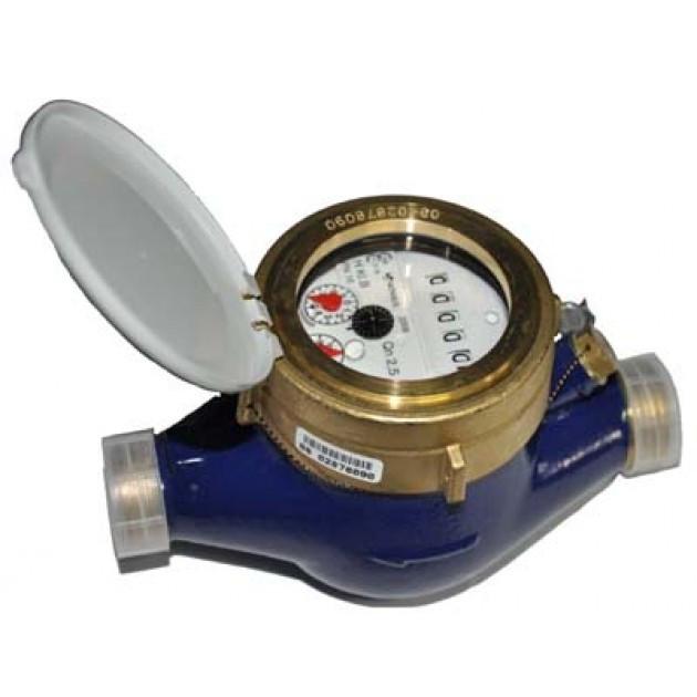 Турбінний лічильник води WP-Dynamic Sensus