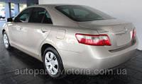 Усилитель заднего бампера Toyota Camry USA 2007 код 5217106050 Б/У Оригинал
