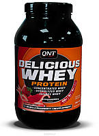 QNT Delicious Whey Protein 1 кг