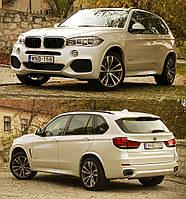 Тюнинг обвес M Sport BMW X5 F15