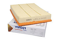 Фильтр воздушный MB Sprinter/VW Crafter, 06- Wunder