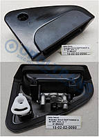Ручка дверна DAF 1617040 L