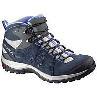 Женские ботинки Salomon ELLIPSE 2 MID LTR GTX W 379179 (оригинал)