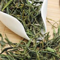 Чай зеленый  Хуан Шань Мао Фэн (Ворсистые пики с Желтых Гор) 50 гр. 2017 г.