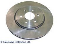 Тормозной диск передний Nissan Pathfinder(2005-) Blue Print(ADN143118)