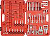 Инструмент для демонтажа автомобильных радиоприемников Yato