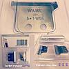 Стандартные ножевой блок WAHL 2215 T-Wide для  Wahl Detailer Wide 4150-0480 (08081-916), фото 2