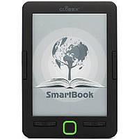 Электронная книга Globex SmartBook 6'