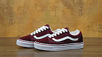 Кеды Vans Old Skool winter replica AAA