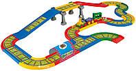 """Железная дорога """"Kid Cars"""" 51711 длина пути 4м"""