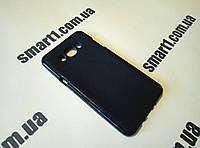 Силиконовый TPU чехол JOY для Samsung Galaxy J5 J510H 2016 черный