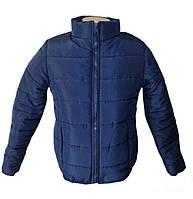 Демисезонные куртки для девочек на синтепоне.