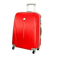 Чемодан дорожный сумка 882 XXL (средний) красный