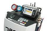 KONFORT 780R BI-GAS Полный автомат для заправки кондиционеров BI-GAS (2 газа одновременно)., фото 2