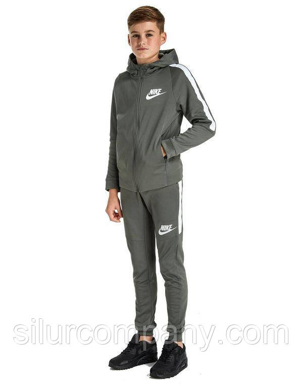 a71fa12b Классический спортивный костюм Nike для мальчика - Интернет магазин