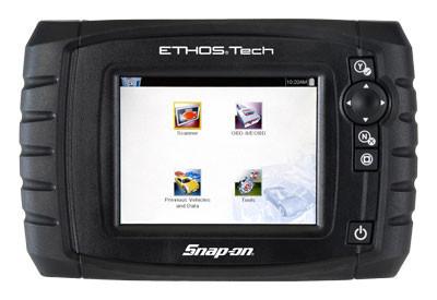 Диагностический сканер, диагностическая  платформа, Snap-on,  ETHOS Tech, EESC321