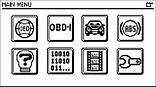 Сканер, OBD-II, Global, MICROSCAN® III, Snap-on, EESC720, фото 2