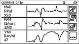 Сканер, OBD-II, Global, MICROSCAN® III, Snap-on, EESC720, фото 5