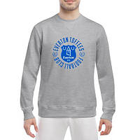 GlobusPioner Свитшот мужской Everton club 68265