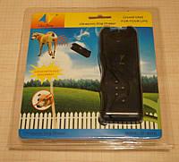 Ультразвуковой отпугиватель собак и кошек ZF-851E