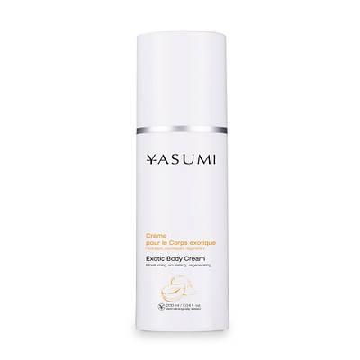 Увлажняющий крем для всех типов кожи - Exotic Body Cream