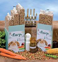 Фиори (Fiory) Karaote-Смесь для карликовых кроликов 850 г