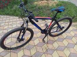 Горный велосипед Azimut Vader 29 GD+ рама 19