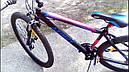 Горный велосипед Azimut Vader 29 GD+ рама 19, фото 2