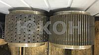 Обечайка ролика 250 мм. для пресс гранулятора ГТ-520, фото 1