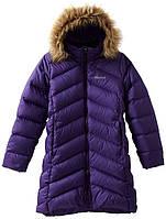Детский зимний пуховик Marmot Girl's Montreaux Coat 76180