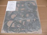 Набор прокладок КПП и раздаточной коробки Т-150к (паронит 1мм) (Т-150к)