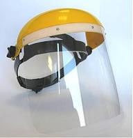 Щиток  защитный НБТ-1 ( модель №1)(экран 0,75мм)