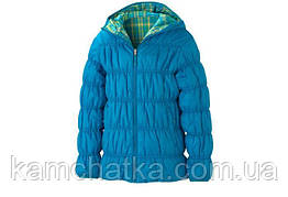 Куртка для дівчинки Marmot Girls Luna Jacket S, Blue Jewel (2166)