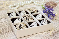 Набор шоколадных конфет Ассорти Пасхальный
