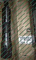 Вал Н215085 привода выгрузного шнека H96169  шлицевой Н215085 з/ч JD SHAFT, LOWER VERT AUGER Н96169, фото 1