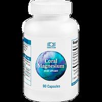 Корал Магний-натуральный Минеральный комплекс,необходим при занятиях спортом, физических