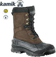 Зимние ботинки Kamik Nationplus