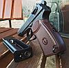 SAS KM-44 Makarov - пневматический пистолет , фото 2