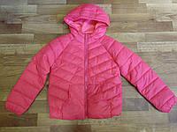 Демисезонная куртка для девочки. Размеры 134-140,146-152,158-164,170